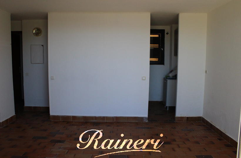 Agence Raineri - STUDIO / PORTICCIO - Exclusivité